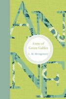 Image: Anne of Green Gables