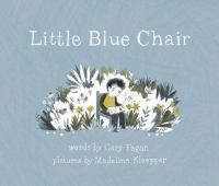 Little Blue Chair