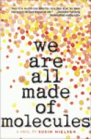 Image: We Are All Made of Molecules