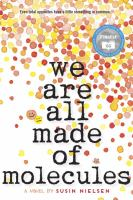 BOOK CLUB BAG : We Are All Made of Molecules