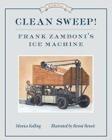 Image: Clean Sweep!