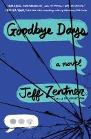 Image: Goodbye Days