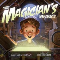 Image: The Magician's Secret
