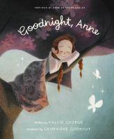 Goodnight, Anne