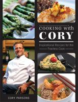 Cooking With Cory
