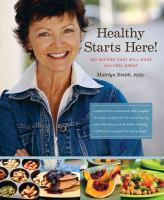 Healthy Starts Here!