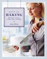 Back to Baking