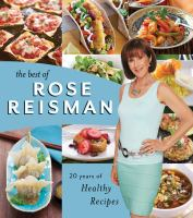Image: The Best of Rose Reisman