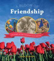 Image: A Bloom of Friendship