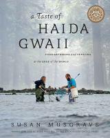 A Taste of Haida Gwaii