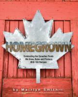 Image: Homegrown