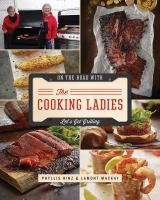 On the Road With the Cooking Ladies