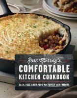 Comfortable Kitchen Cookbook