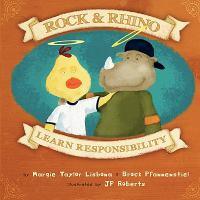 Rock & Rhino Learn Responsibility