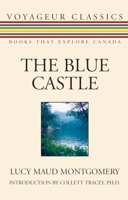Cover image for The Blue Castle
