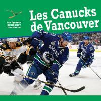 Les Canucks de Vancouver