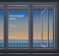 Christopher Pratt