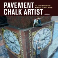 Pavement Chalk Artist
