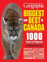 Image: Biggest and Best of Canada
