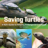 Saving Turtles