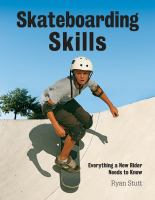 Skateboarding Skills
