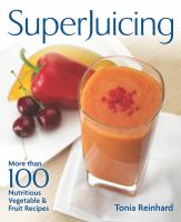 Superjuicing