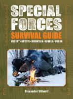 Special Forces Survival Guide