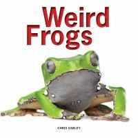 Weird Frogs