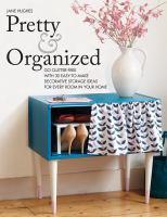 Pretty & Organized