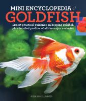 Mini Encyclopedia of Goldfish
