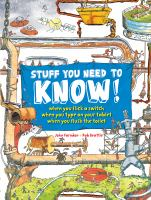 Stuff You Need to Know!