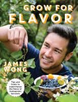 Image: Grow for Flavor