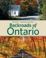 Backroads of Ontario, [2016]