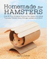 Homemade for Hamsters