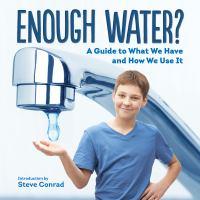 Enough Water?