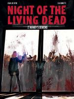 Night of the Living Dead, [vol.] 02