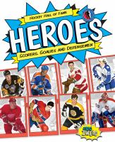 Hockey Hall of Fame Heroes