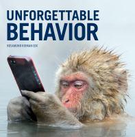 Unforgettable Behavior