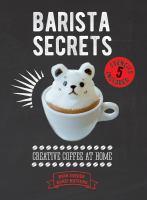 Barista Secrets