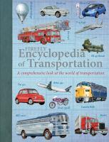 Firefly Encyclopedia of Transportation