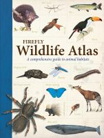 Firefly Wildlife Atlas