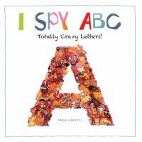 I Spy ABC