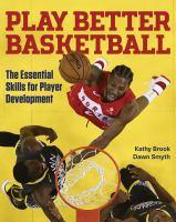 Play Better Basketball