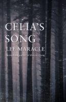 Image: Celia's Song