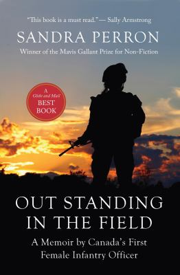 Cover image for Out Standing in the Field