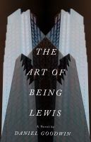 The Art of Being Lewis