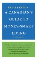 Media Cover for Canadian's Guide to Money-Smart Living