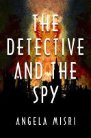 Detective And The Spy