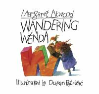 Wandering Wenda and the Widow Wallop's Wunderground Washery