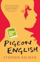 Pigeon English